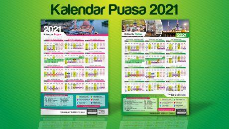 kalendar puasa 2021